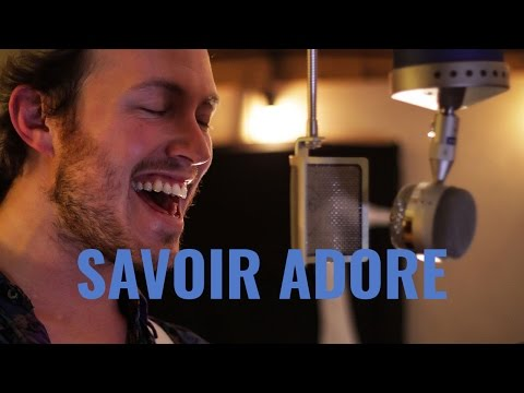 SAVOIR ADORE - GIANTS (El Ganzo Sessions)