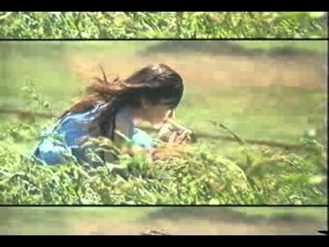 松たか子 - 空の鏡 - YouTube