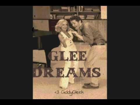 Glee Dreams Lyrics Video HD mp3