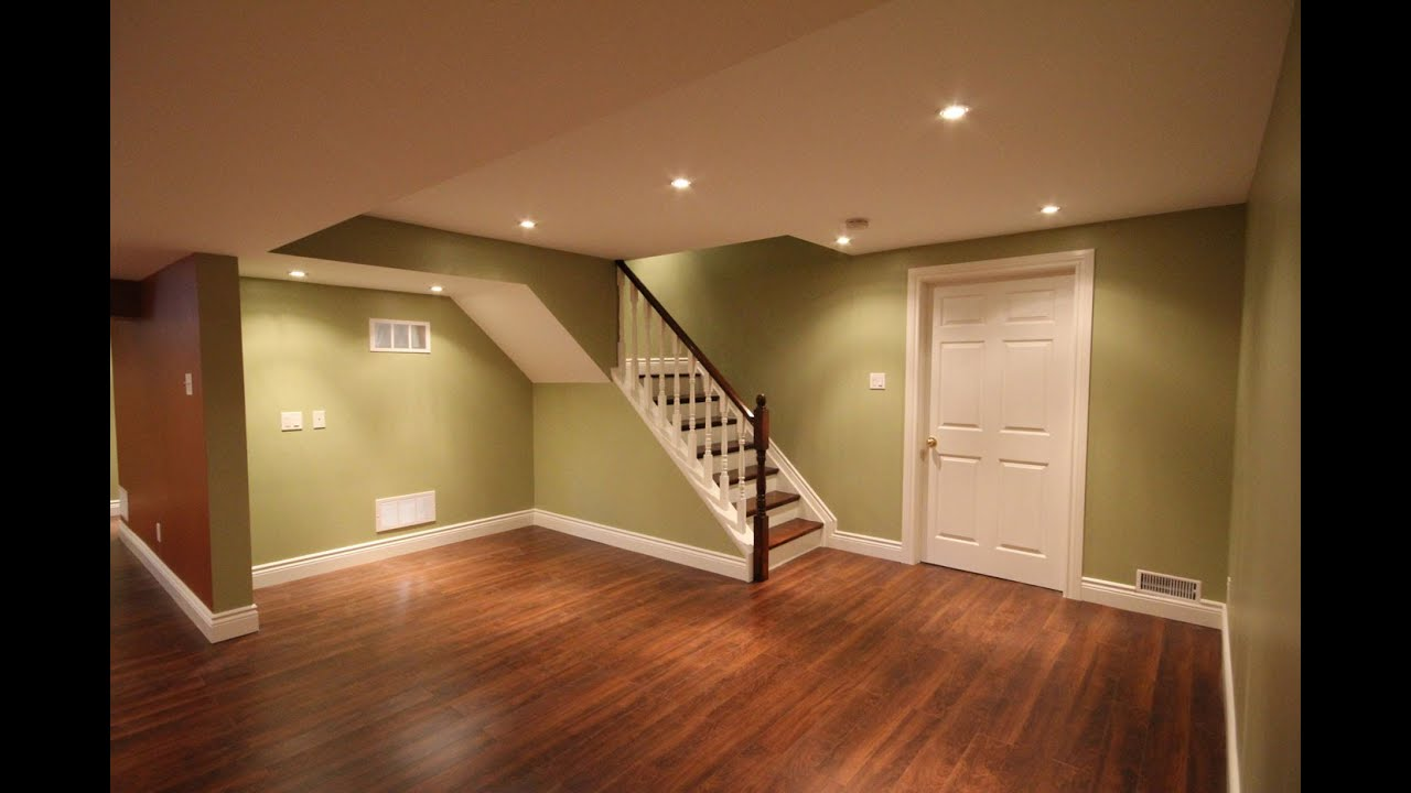 Basement Stairs | Basement Stairs And Railings   YouTube