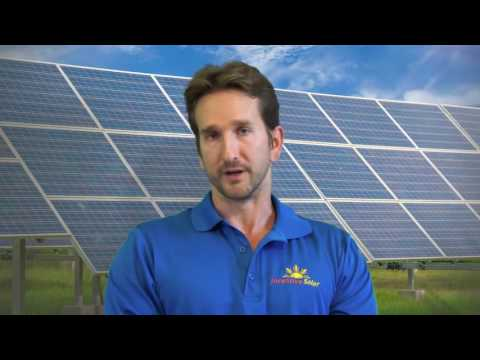 Why You Should Go Solar Now and Not Wait!
