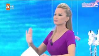 MüGE ANLI SANSüRSüZ ETEK ZOOM 4K ULTRA HD FRİKİK