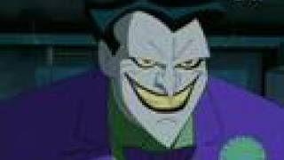 Justice League - Injustice For All (Joker)
