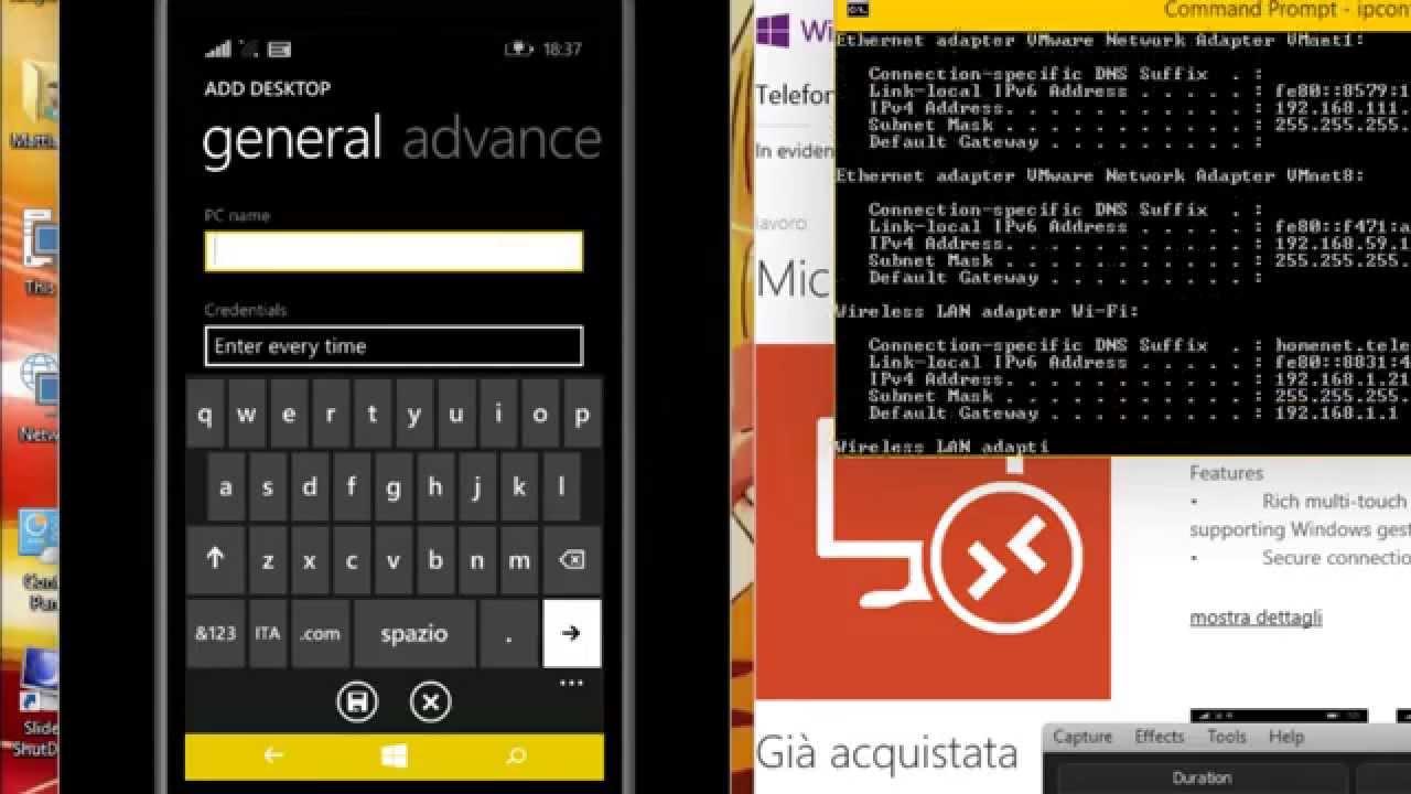 Collegare Windows Phone fidanzato dating