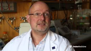Duke Medicine Featured on 60 Minutes This Sunday