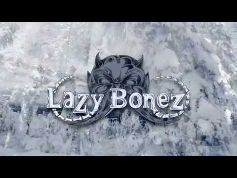 LAZY BONEZ - Calling The Wild Mp3