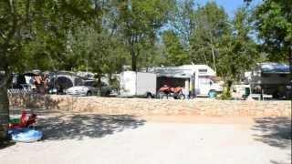 Camp Njivice - Krk - www.avtokampi.si