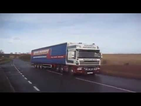 David Murray Transport EPK