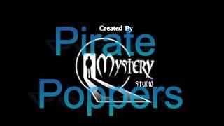 Игра Pirate Poppers