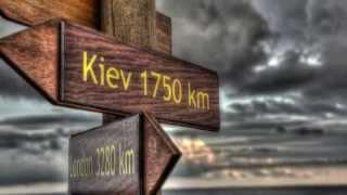 HDR Photography - Nikon D5200 - Nature - Cyprus - Rain - HD