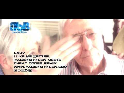 Lauv - I Like Me Better (BabieBoyBlew Meets Cheat Codes Remix)