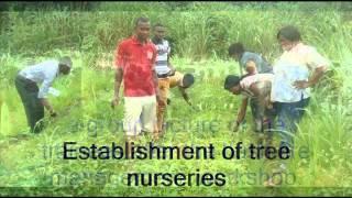 SGP Ghana: Land use for biodiversity