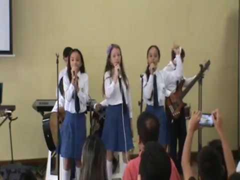 Banda Liceo Musical Shalom