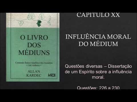 livro-dos-médiuns---influência-moral-do-médium---perguntas-226-a-230