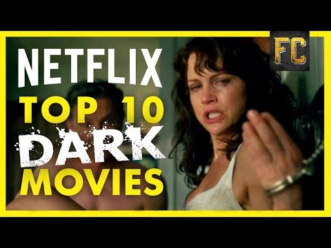 Top 10 Dark Movies on Netflix  Best Movies on Netflix Right Now  Flick Connection