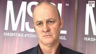 Tim McInnerny Interview - Blackadder Goes Forth & Michael Gove