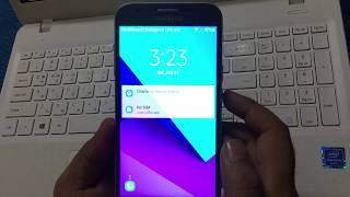 Samsung J3 Emerge Frp Ang Google Account Remove 2018 Meth
