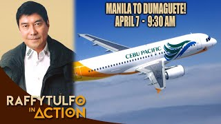 CALLING ALL PASSENGERS OF CEBU PAC FLIGHT 5J 625!