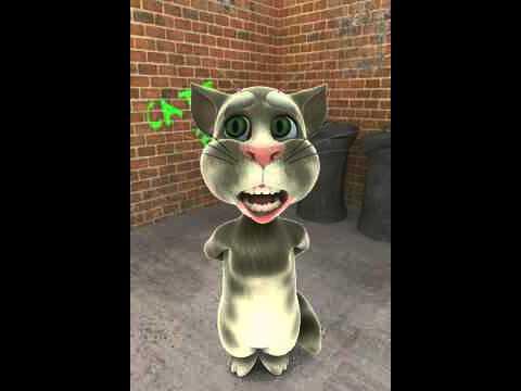 mèo hát te tò te