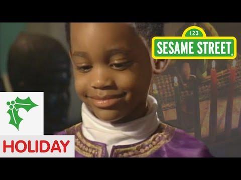 Sesame Street: Kwanzaa