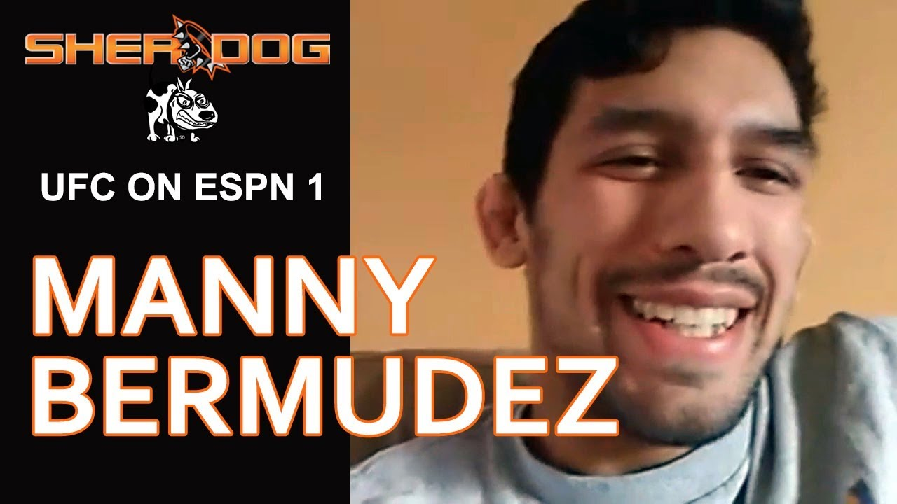 Manny Bermudez Says He's the W...