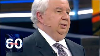 Россия НЕ БУДЕТ жить по УКАЗКЕ США! Самый ТОКСИЧНЫЙ дипломат Кисляк рассказал о САНКЦИЯХ. 60 минут