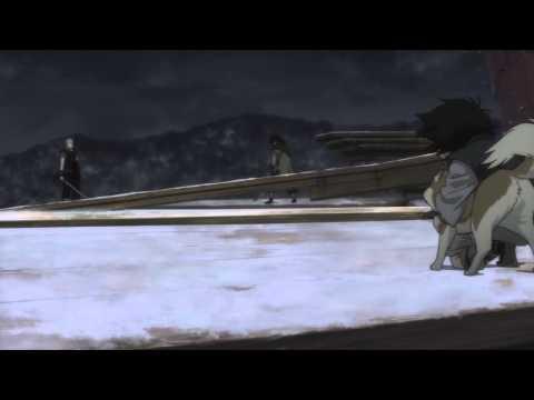 Sword Of The Stanger: Luo-Lang(Rarou) vs Nanashi