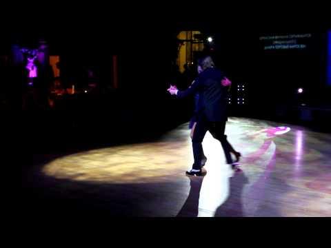 Tango Dmitriy Kseniya