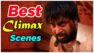 Tamil Movie Best Climax Scenes | Vetrivel | Kadamban | Thagararu | Super Hit Tamil Movie