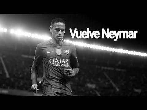 Neymar Jr - Vuelve   [Rap] Adios Neymar  Welcome to PSG