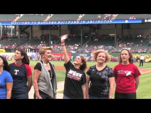 CISD Day a the Ballpark
