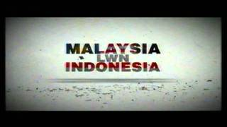 Promo Malaysia vs Indonesia (Sea Game 2011) @ Tv3! (17/11/2011)