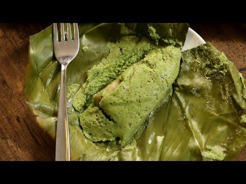 Patrani Macchi Recipe | Fish And Chutney In Banana Leaves | The Bombay Chef – Varun Inamdar