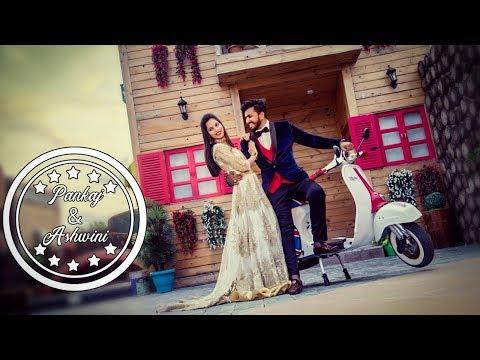 Save The Date | Pankaj & Ashwini | Pre Wedding Teaser By PVR ARTS