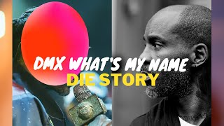 DMX What's My Name? (die Story) - SSLP PODCAST 10