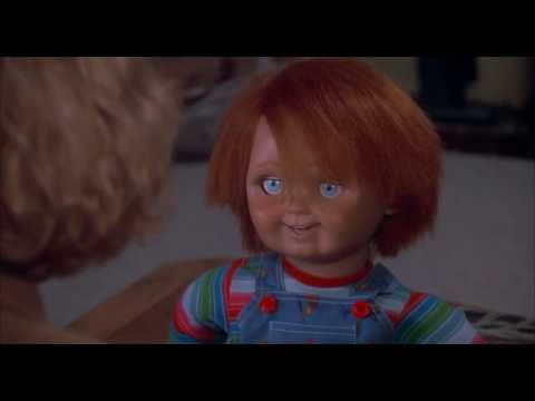 Brinquedo Assassino - Chuck se revela