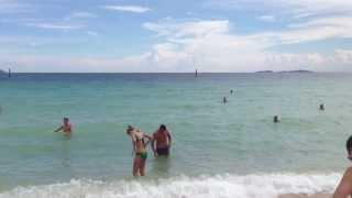 Калан Пляж