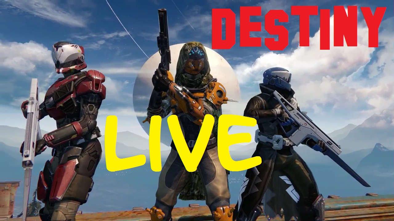 Destiny  21 Du och jag Rambo! ( Xbox One) - YouTube cc655d4c07b3d