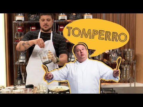 MIX DE TEMPEROS PARA CARNES DO RAUL | DICAS MASTERCHEF