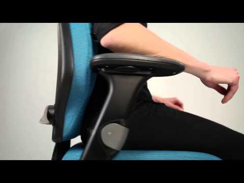siege de bureau ergonomique chez Vepi ergodynamie