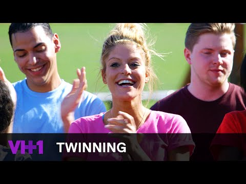 Twinning | The First Challenge: Mind Reader | VH1