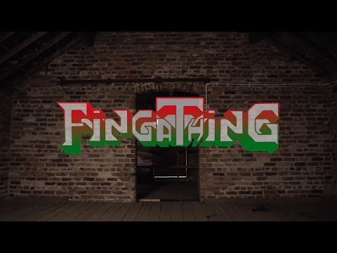 Fingathing 'Scrap' (Music Video, 2013)