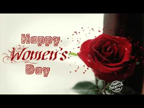 Women's are beautiful men's please give them respect HAPPY women's day from thalapathy