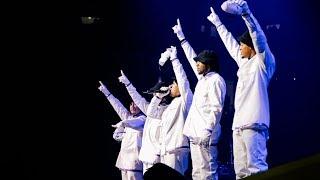 JABBAWOCKEEZ - 24k Magic Tour: Homecoming
