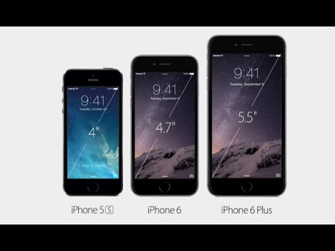 iPhone 6 Plus; Features, Specs, Price & Release Date