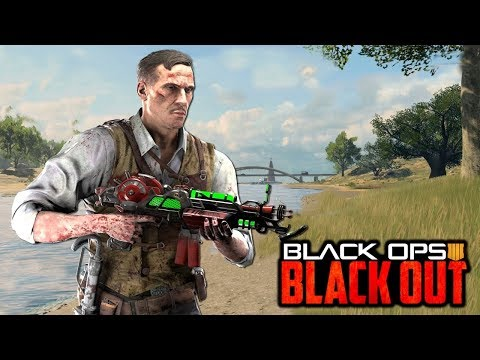 *NEW* ZOMBIES CHARACTERS IN BLACKOUT!!! (Call of Duty Black Ops 4 Blackout Skins)