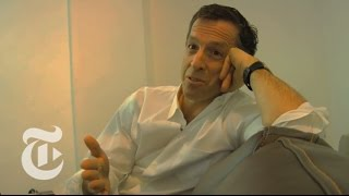 Conversations: Kenneth Cole | The New York Times