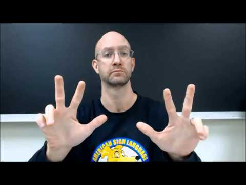 HANUKKAH and KWANZAA | ASL - American Sign Language