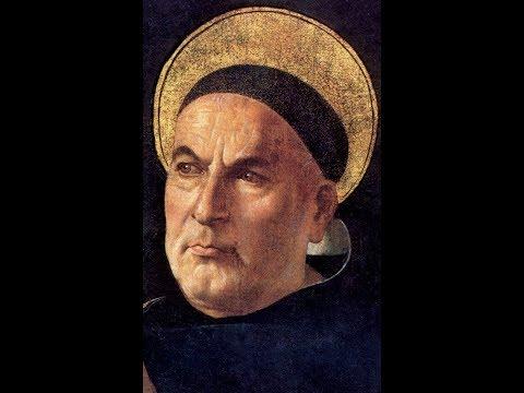 The Thomistic Background To Catholic Moral Teaching | Catholic Lecture