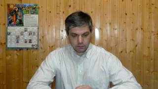 Валерий Сутормин удерживает людей в ереси   Дмитрий Задорнов, часть 2